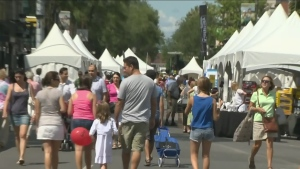 CTV Montreal: Italian week begins Friday