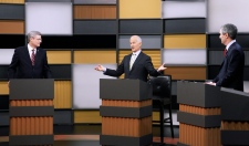 2011 federal election debate
