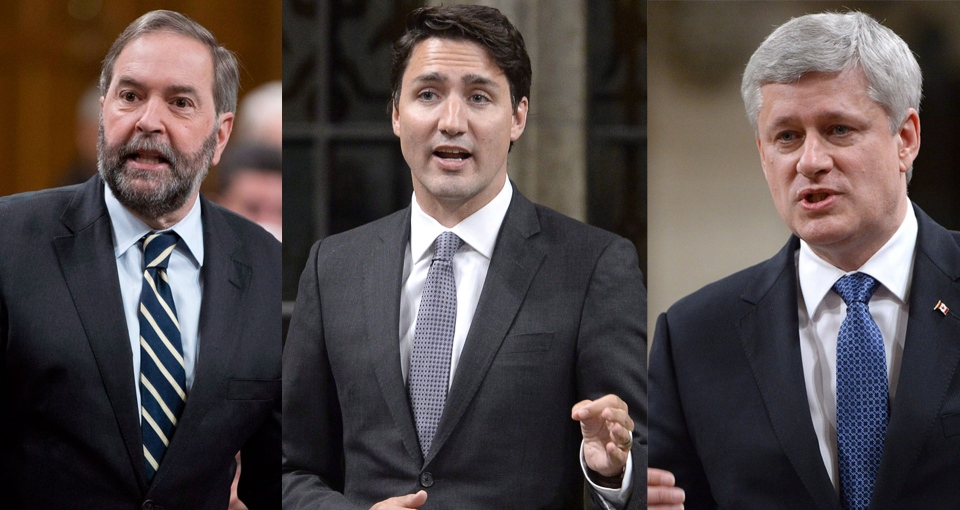 Election 2015: What will it take for each of the leaders to win?