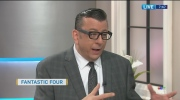 Canada AM: 'Fantastic Four', 'The Gift'