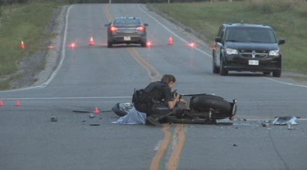Fatal Car Accident Ontario
