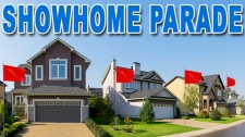 Showhome parade