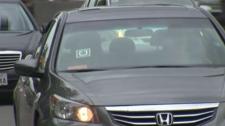 Uber in Calgary