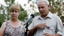 Robert and Sue Sullivan Colorado shooting