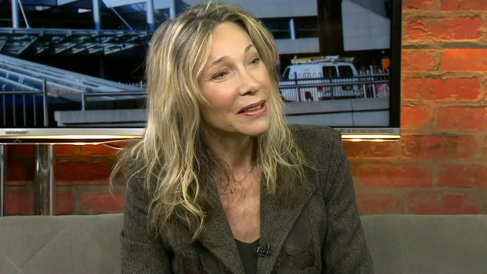 Linda McQuaig. NDP candidate for the federal riding of Toronto Centre, is drawing criticism for her oil sands comment.