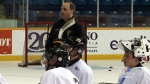 CTV Atlantic: Screaming Eagles camp