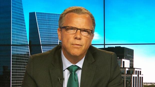 Brad Wall says Keystone rejection would damage Canada-U.S. relations