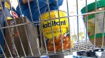 Canada AM: Study on food insecurity