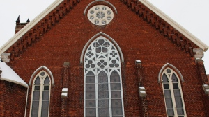 United Church is divesting from fossil fuels