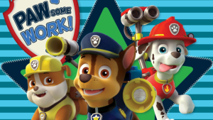 The dogs that are part of the Nickelodeon television series, 'PAW Patrol.' (PAW Patrol / Facebook)