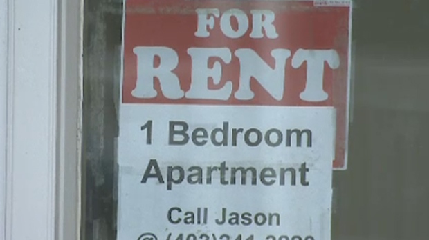 According to recent data, Jason is not alone in his search for a tenant