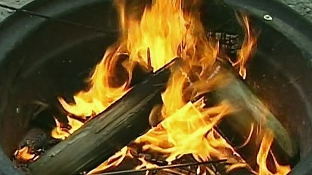 Campfire ban lifted for parts of Vancouver Island