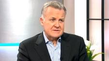 Travel insurance expert Robin Ingle