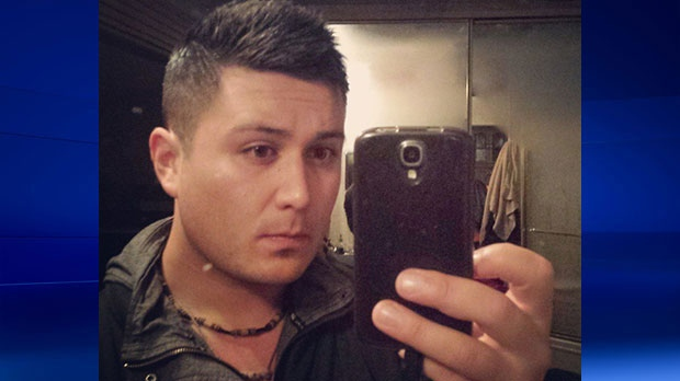 Kasimir Tyabji, 27, of Calgary, is charged with one count of importing a controlled substance. (Facebook)