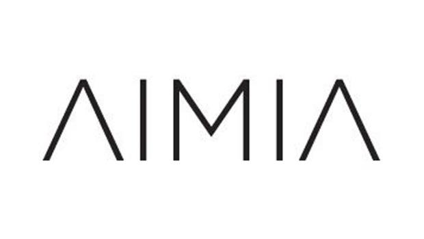 The Aimia corporate logo