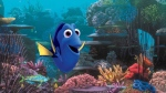 This film image released by Disney Pixar shows the character Dory, voiced by Ellen DeGeneres. (AP / Disney Pixar)