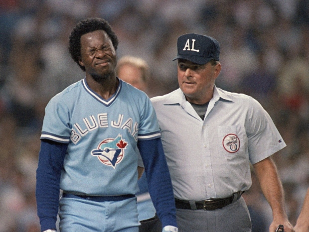 Members of 1985 AL East-champion Blue Jays still stinging from loss | CTV  News