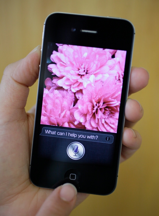 Man thanks Apple's Siri for saving his life