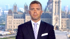 David Perry on Canada AM