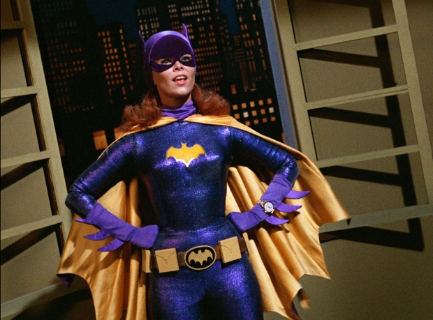yvonne craig who played batgirl in hit 60s tv show dies at 78 entertainment showbiz from. Black Bedroom Furniture Sets. Home Design Ideas