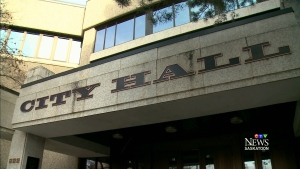 CTV Saskatoon: City eyes prelim. budget numbers