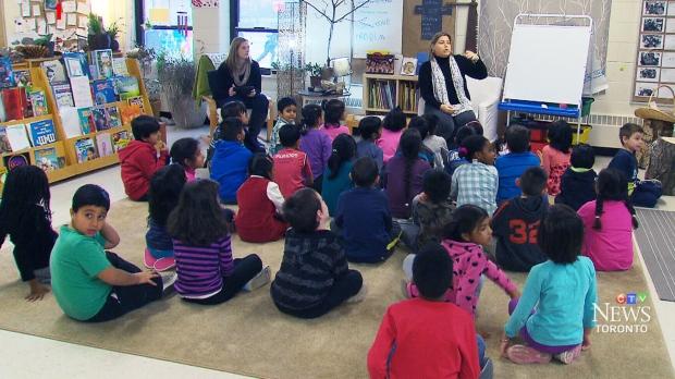 Kitchener Ontario Elementary Schools