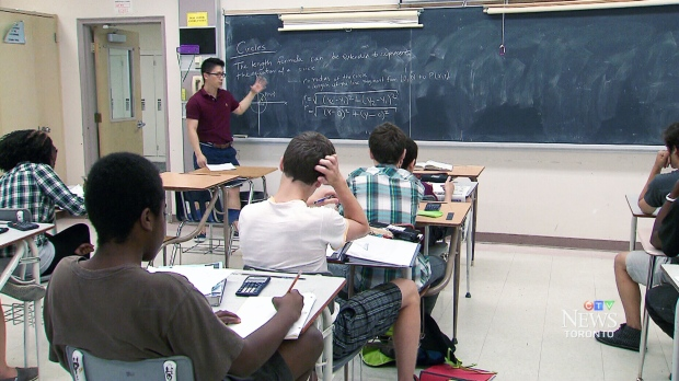 No Agreement After Ontario Teacher Contract Extension Talks End