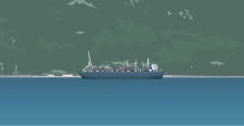 proposed malahat LNG facility