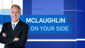 McLaughlin On Your Side
