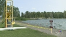 File photo. Whitewater Lake Park beach in Azilda.