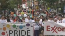 Moncton Pride Parade
