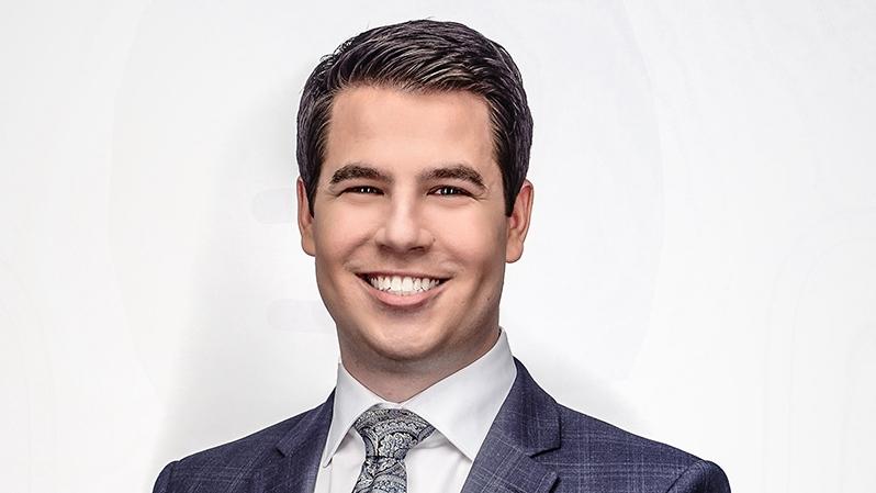 Matt Skube Headshot