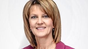 Joanne Schnurr Headshot