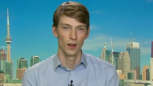 CTV News Channel: Post-secondary over-spending