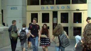 Dawson CEGEP