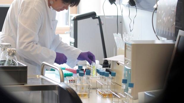 E. coli testing