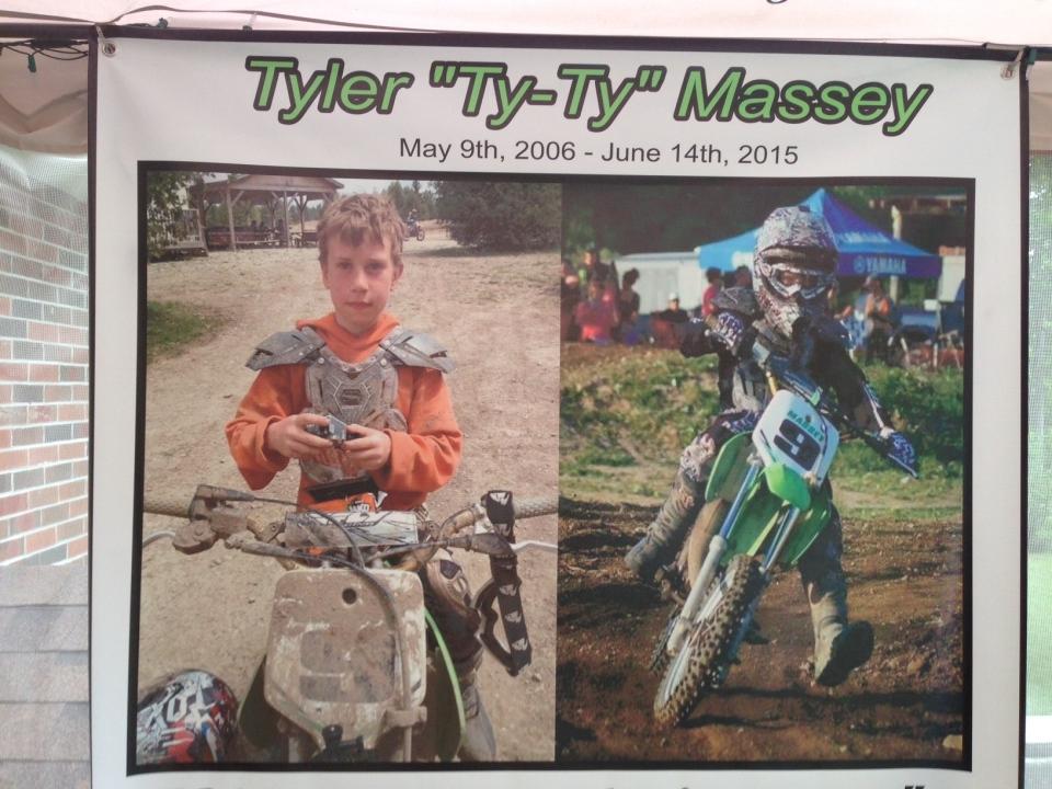Tyler Massey