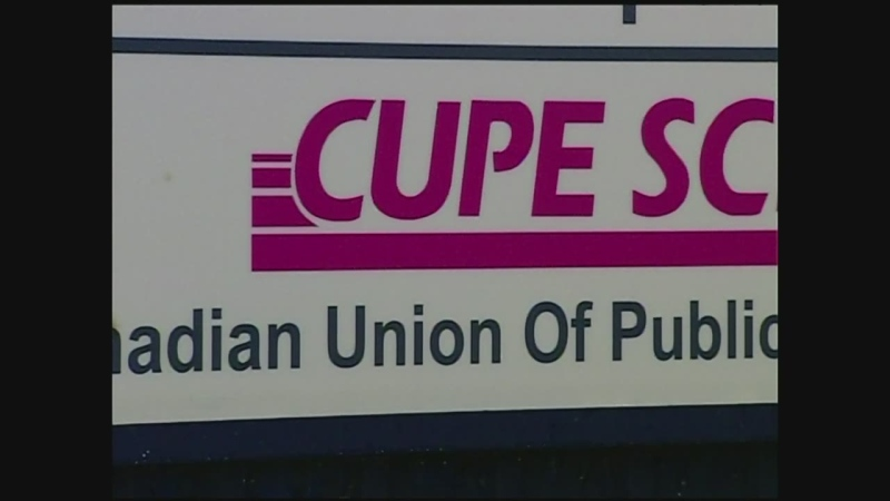CUPE generic