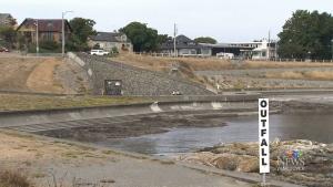 CTV Vancouver: Sewage sparks call for boycott