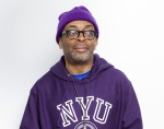 "In this Jan. 25, 2015 file photo, writer-director Spike Lee poses for a portrait to promote the film, ""Da Sweet Blood of Jesus"", at the Eddie Bauer Adventure House during the Sundance Film Festival in Park City, Utah. (Victoria Will/Invision/AP, File)"