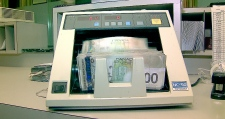 Dollar machine 100s
