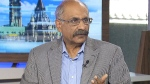 Former chief statistician Munir Sheikh appears on CTV's Power Play on Thursday, Aug. 27, 2015.