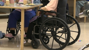 Indoor visits at Manitoba long-term care homes will resume June 23, 2020, though there will be restrictions in place.