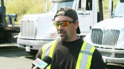 CTV Ottawa:Tow truck drivers send a message