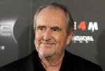 """Director Wes Craven arrives at the premiere of """"Scream 4"""" in Los Angeles on Monday, April 11, 2011. """"Scream 4"""" opens in theaters April 15. (AP /Matt Sayles)"""