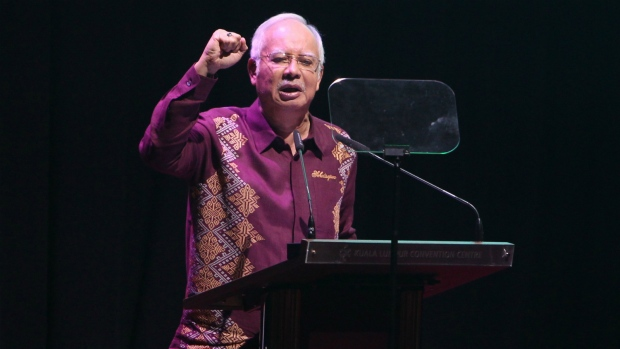 Trump to meet PM Najib on Sept 12 at White House