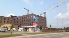 CMH construction