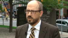 Wallin criminal defence lawyer case