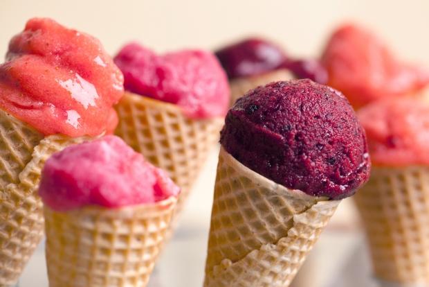 Ice cream generic