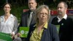 CTV Atlantic: May makes Halifax campaign stop